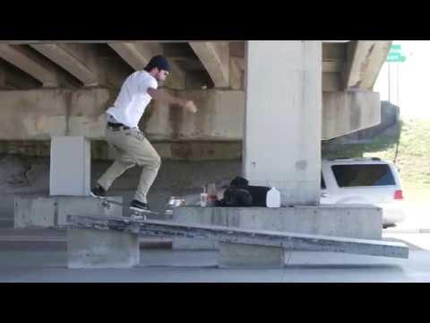 Bradenton Riverwalk Skate Park Montage [2014]