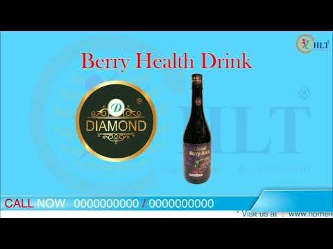 Diamond Berry's Immunity Booster
