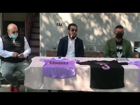 Il Legnano calcio riparte con il ds Vito Cera