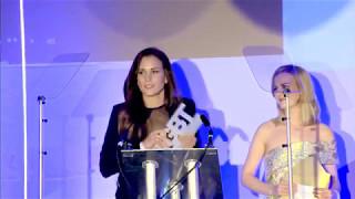 Rose and Rosie present Shannon Beveridge Award 2017 - Video Youtube