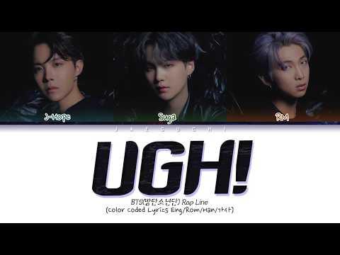download mp3 mp4 BTS UGH, download BTS UGH free, song video klip BTS UGH