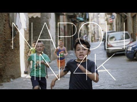 Napoli 4k