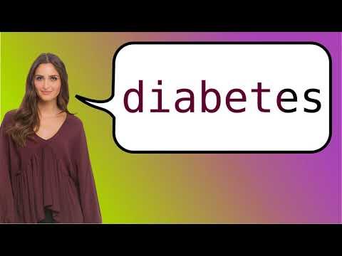 Tipo causas diabetes 1