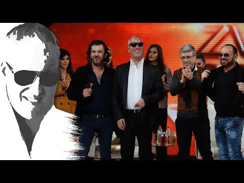 Sasa Matic, Mile Kitic i Aca Lukas - Da me je ona volela - ZG Specijal - (TvPrva 2018)
