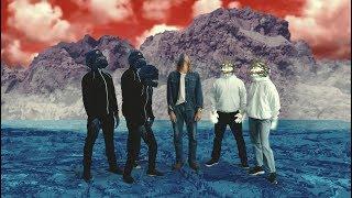 Kadr z teledysku Slam (Angel Miners) tekst piosenki AWOLNATION
