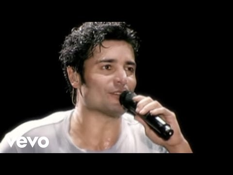 Chayanne - Dejar�a Todo (Live)