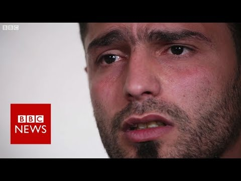 Returning to Idlib - One Syrian's story - BBC News