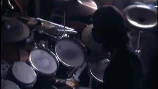 Lil´Bloodred Ridin Hood - Children of Bodom (on drums)