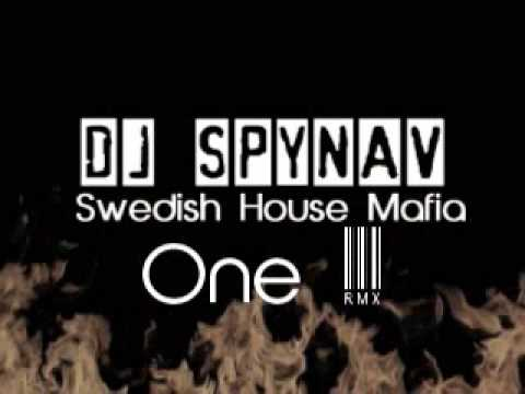 Dj Spynav -Swedish House Mafia- one remix.wmv