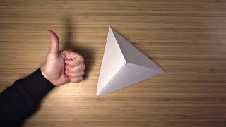 Tutorial: Origami and projection mapping (Part 1)