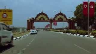 preview picture of video 'Pengkalan Chepa, Kota Bharu Bandaraya Islam, Kelantan'