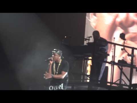 Jay-Z - Izzo (H.O.V.A.) - #MCHG Tour - UK (HD)