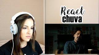 REACT: CHUVA   FROID
