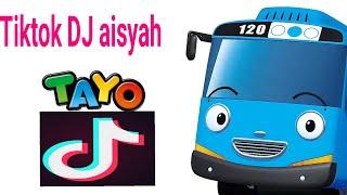 Tayo Joget DJ Aisyah Tiktok