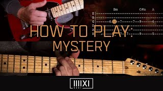 K-391 - How To Play: Mystery