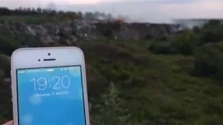 Снова горит свалка в Михайлове. Видео активиста Генеральной уборки в Рязанской области