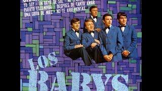 Los Baby's / Cariño 1970 (Álbum Completo LP)