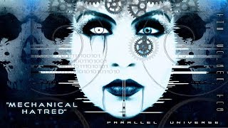 The Enigma TNG - Mechanical Hatred