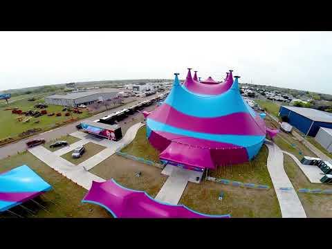 Circus Vazquez Video Preview