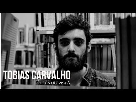 AS COISAS, por Tobias Carvalho (entrevista) | LiteraTamy