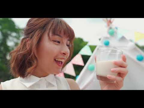 國產豆奶-野餐篇
