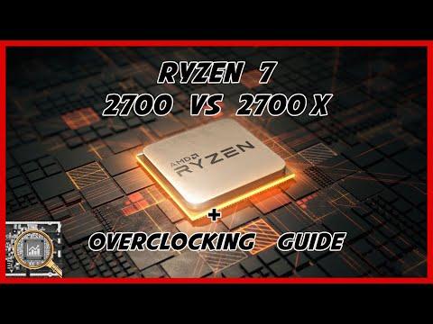 Download Do Not Overclock This Cpu Amd Ryzen 7 2700x Video 3GP Mp4