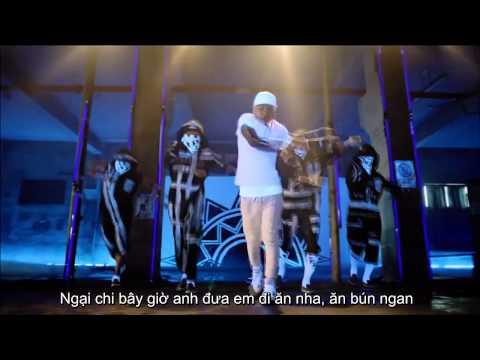 Lên Là Lên Là (Ringa Linga Chế) - Rik ft Lil'One - Quá Chất Lên Luôn Đê AE