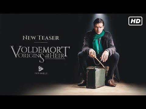 Voldemort: Origins of the Heir Voldemort: Origins of the Heir (Teaser)
