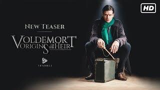 Trailer of Voldemort : les origines de l'héritier (2018)