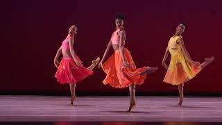 Alvin Ailey American Dance Theater- Ounce Of Faith