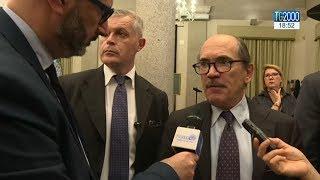 Mafia e corruzione: report