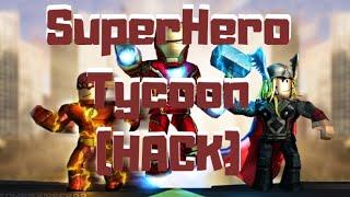 2 player superhero tycoon hack script 2018 pastebin - Kênh video