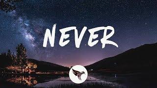 Trevor Daniel   Never (Lyrics)