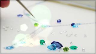2018-2019 Diamonds and Gemstones Catalog