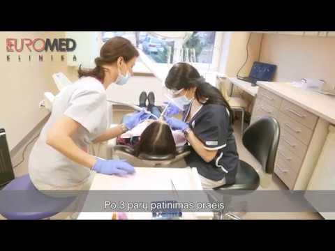 Kaip magnetu gydyti hipertenziją