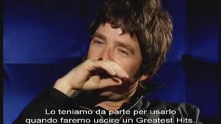 [38 min] OASIS intervista Liam/Noel DVD Stop the Clocks (sottotitoli in italiano)