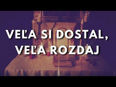 EVANJELIUM NA DNES: Vladimír Sekera Mikluš: Evanjelium o poslednom súde