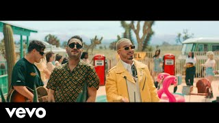 Indeciso - J Balvin (Video)