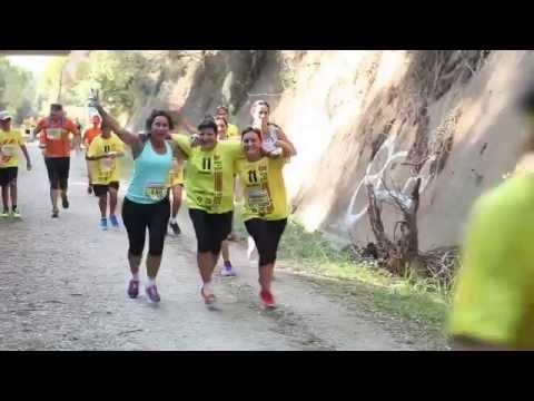 Resum La Sansi V Bellaterra 11/09/16