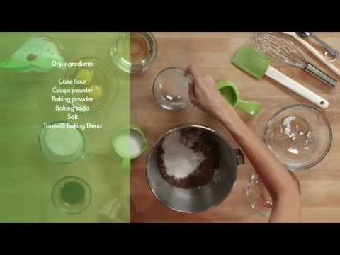 Marisa's Baking Blend Tips for Cupcakes