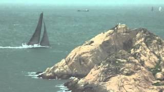 China Coast Regatta 2015