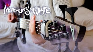 Motionless In White   Another Life | Bass Cover
