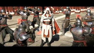 The Assassin's Creed Saga: A Fan Made Trailer   Woodkid   Iron