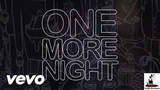 Cool Records - One More Night (Dubstep Remix) [Tribute to Maroon 5]