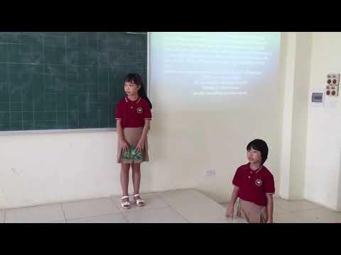 Tác phẩm: Dế Mèn Phiêu Lưu Ký - Tập Thế Lớp 4V1