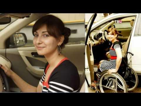 Трудоустройство инвалидов  современные подходы. Программа Фактор жизни на ТВ Центр