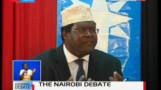 Miguna Miguna claims Raila Odinga is the 'Dean of Activism'