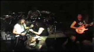 EXODUS - No Love (Live at Dynamo Club 1985)