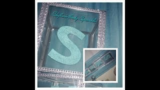 Skylar's Baby Sprinkle - Baby Name Glass Boxes  - Chapter 6