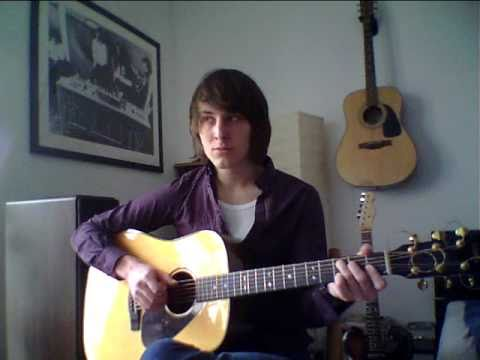 Alex Turner - Stuck On The Puzzle (Cover - Submarine Soundtrack)